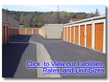 Napa Self Storage